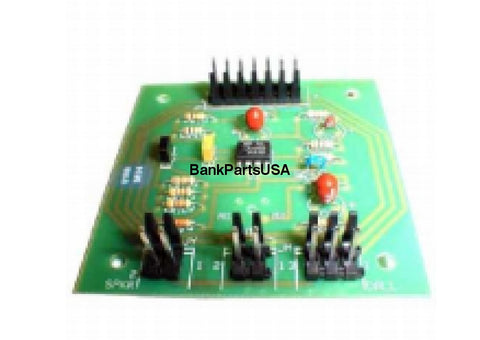 Pcb New Style Pre-Amp Card