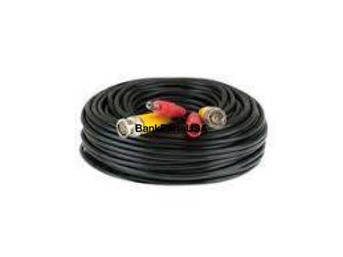 Security Camera Cable 100Ft