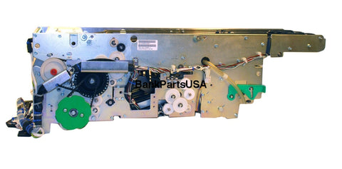 Self Serv 6622 6632 6638 Front Load Presenter Assembly 445-0739497 Ncr