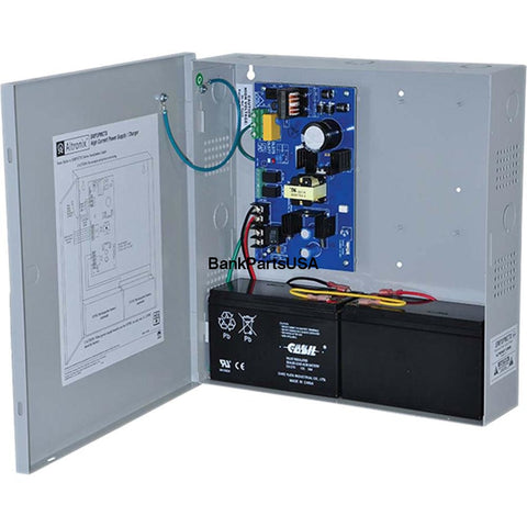 Smp3Pmctx Power Supply/battery Charger