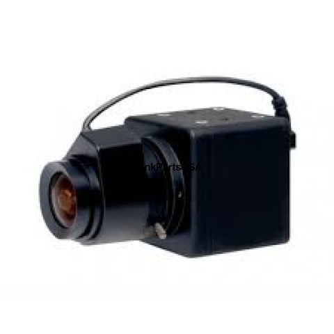 Weldex Wdac-4277C 1/3-Inch Color Osd C/cs Mount Ac-24 Volt Camera