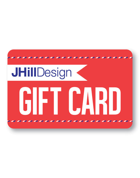 $100 JHill Gift Card