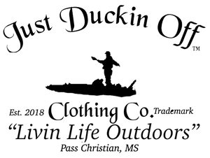 Just Duckin Off Clothing Company