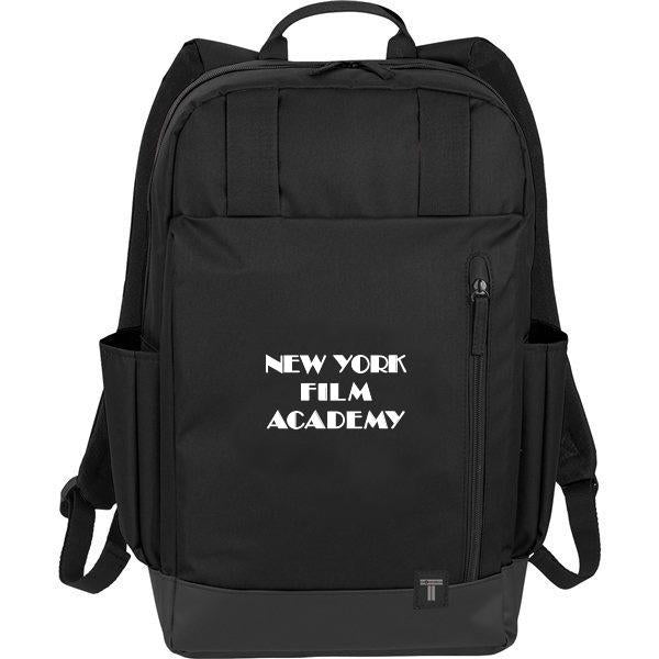 NYFA Backpack - Black & White