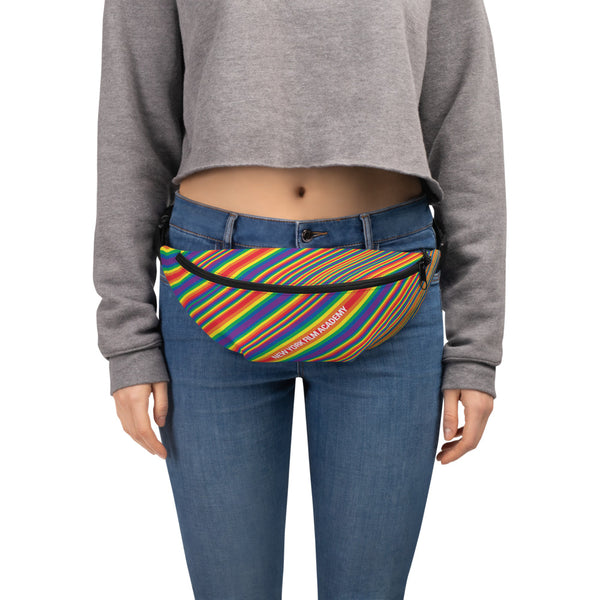 NYFA Pride Month Fanny Pack - Full Color