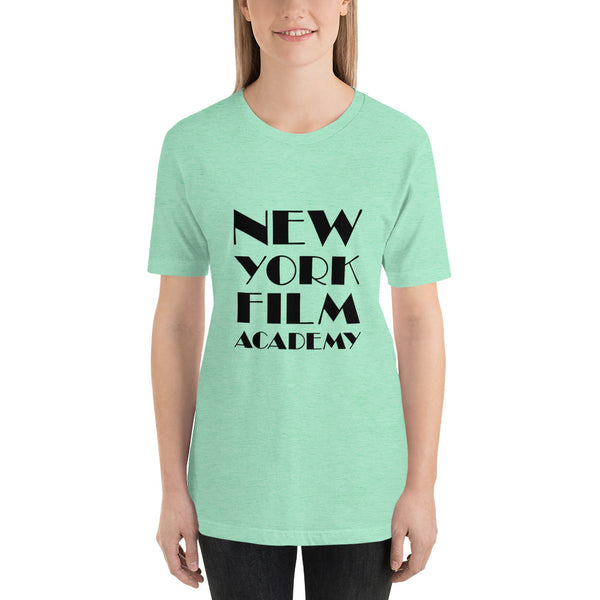 NYFA T-Shirt - Heather Mint