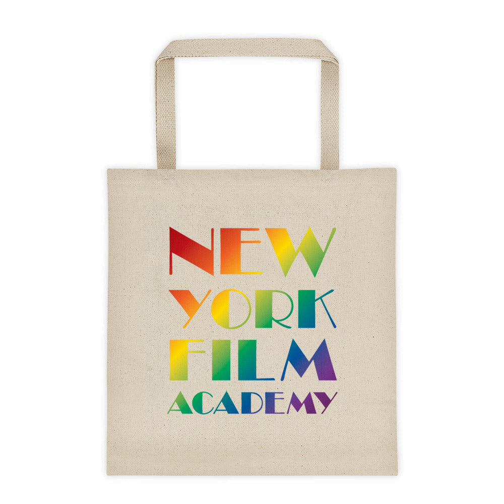 NYFA Pride Month Tote Bag