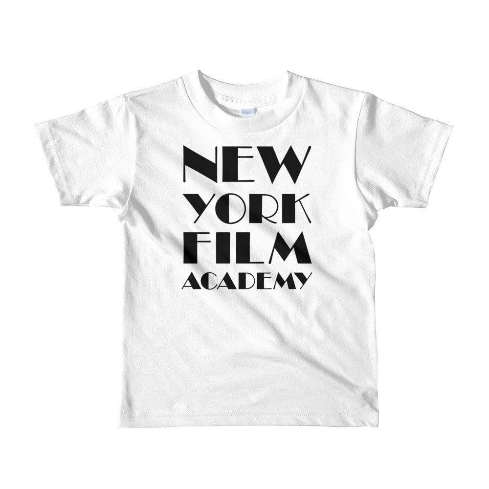 NYFA T-Shirt - Unisex Kids White