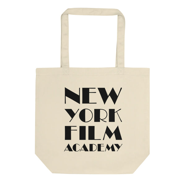 NYFA Canvas Tote Bag