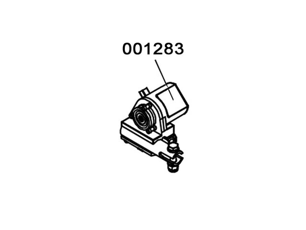 001283 - Count meter assembly - Optional