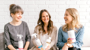 Founder Feature: Marilee Nelson, Allison Evans, and Kelly Love