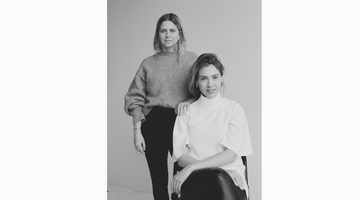 Founder Feature: Noémie Blanchard and Isabelle Alix