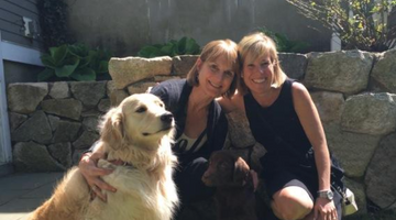 Founder Feature: Mimi Rutledge & Tina Labadini