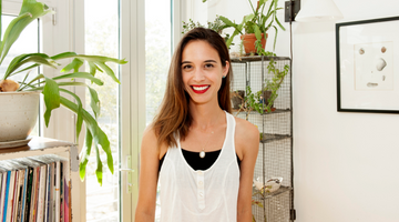 Founder Feature: Nicole Centeno