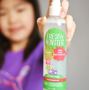 Haircare for Kids