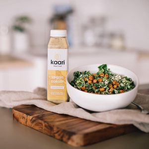 The salad dressing you love, but better