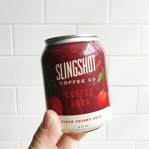 Slingshot Coffee Co.