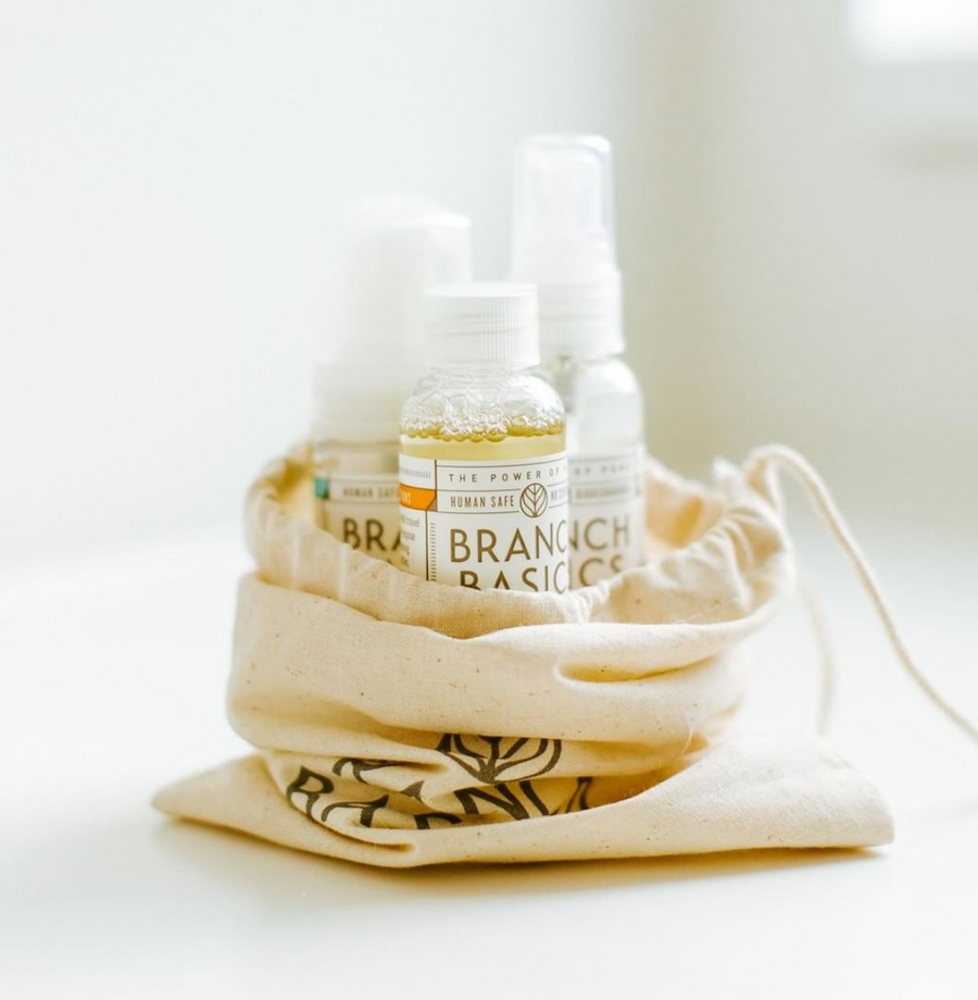 Branch Basics Full Starter Kit + Dryer Balls