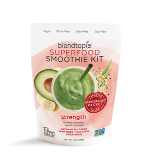 Superfood Smoothie Kits