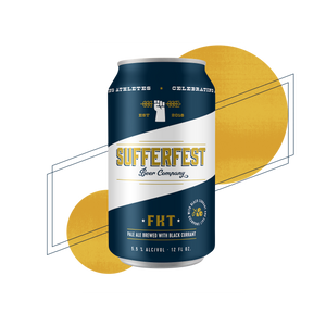 Sufferfest Brewing Company
