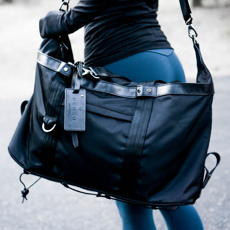 Premium, functional bags designed for the modern and active lifestyle.