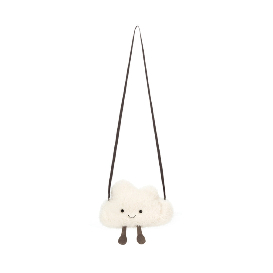 Jellycat | 斜背包 AMUSEABLE CLOUD