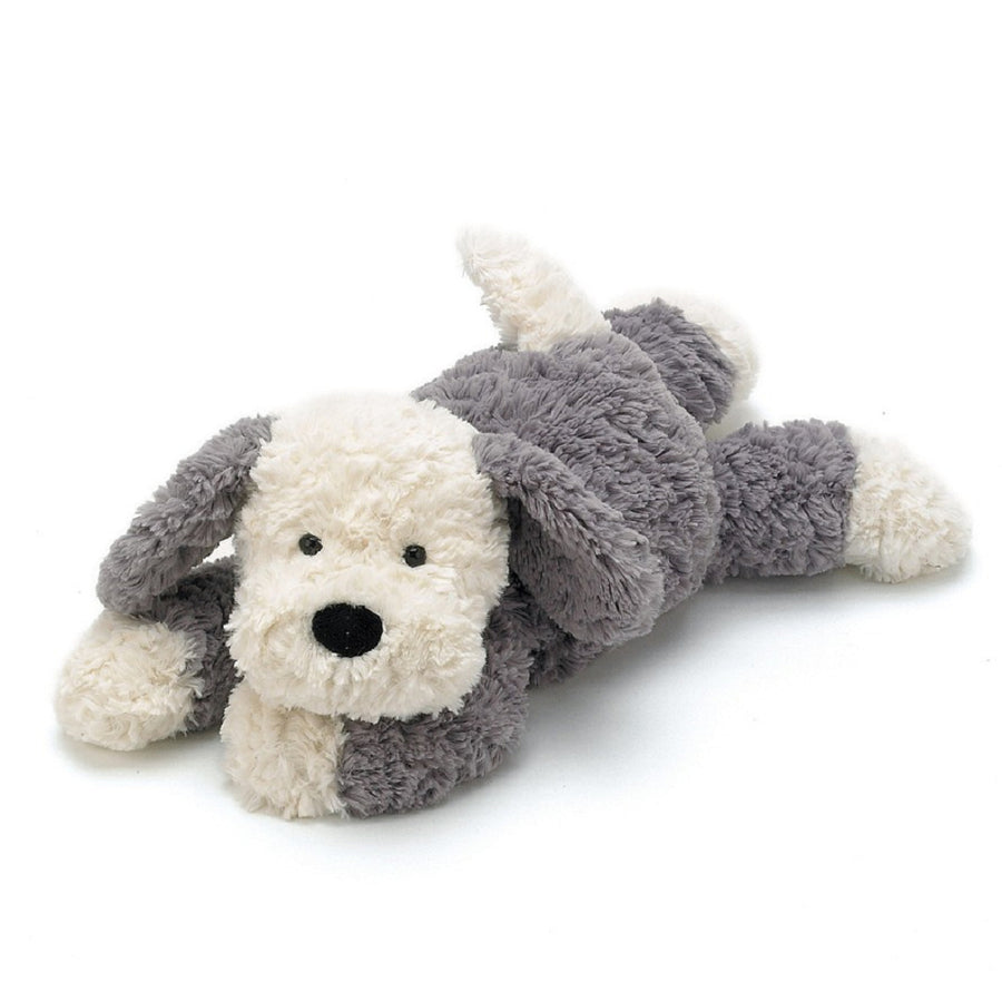 Jellycat | 絨毛玩偶 TUMBLIE SHEEP DOG