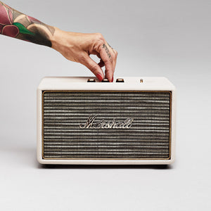 【限時73折】MARSHALL  | Acton Bluetooth 藍牙喇叭