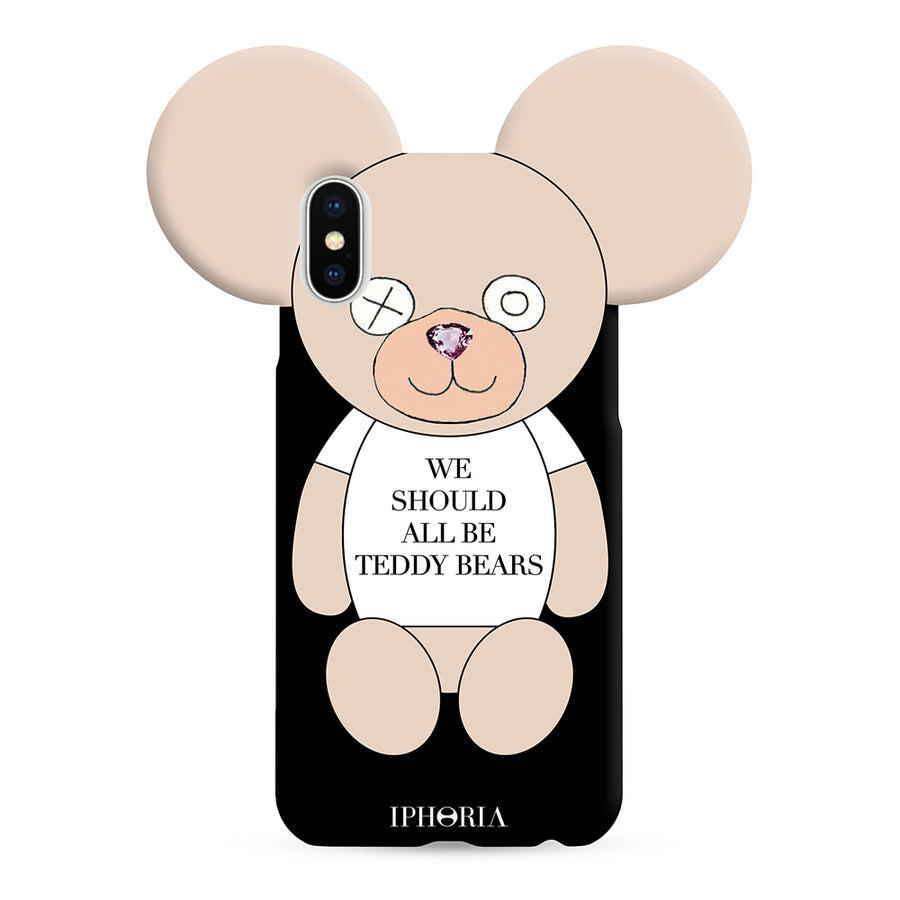 IPHORIA | We should all be Teddy Bears-X/XS