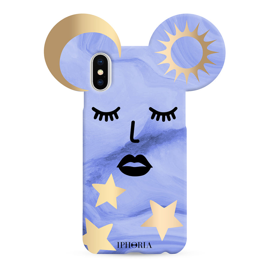IPHORIA | Teddy Blue Sky-X/XS