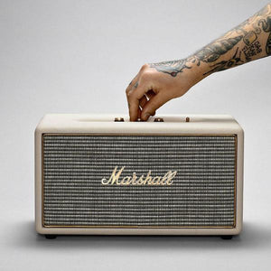 【限時88折】MARSHALL | Stanmore Bluetooth 藍牙喇叭