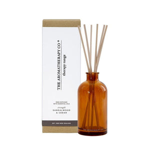 【新品上市】The Aromatherapy Co. | Therapy系列擴香 Sandalwood and Cedar 雪松檀香 250ml