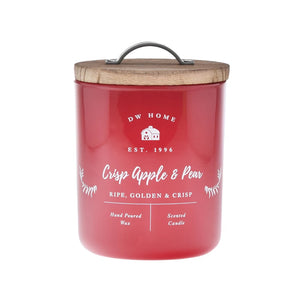 DW HOME | FARMHOUSE 系列香氛 Crisp Apple & Pear 蘋果脆梨 8.5oz