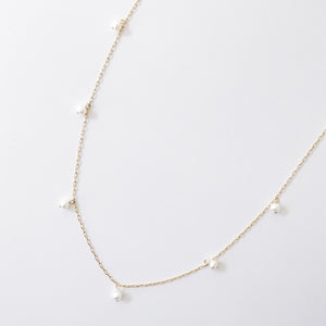 【限時9折】LESIS | Elegant Kiss Necklace