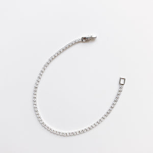 【19SS新款上市】LESIS | Everyday Shine Tennis Bracelet