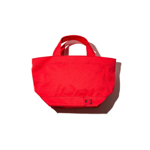 F/CE. | NO3 Mini totebag 小托特包-紅