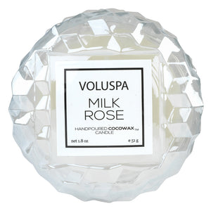 Voluspa | Roses Milk Rose 玫瑰牛奶 1.8oz