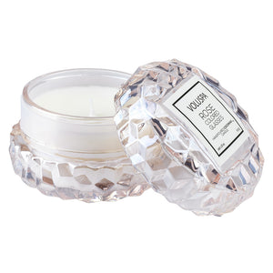Voluspa | Roses Rose Colored Glasses 琉璃玫瑰 1.8oz