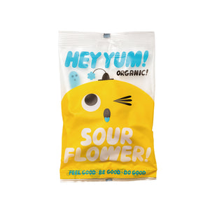 PALIER | Organic Fruit Gummy 4 Pack-HEY YUM有機水果軟糖4包入