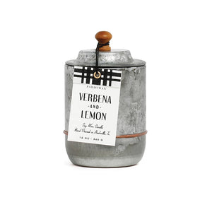 PADDYWAX | Homestead 系列香氛 Verbena And Lemon 檸檬馬鞭草 12oz