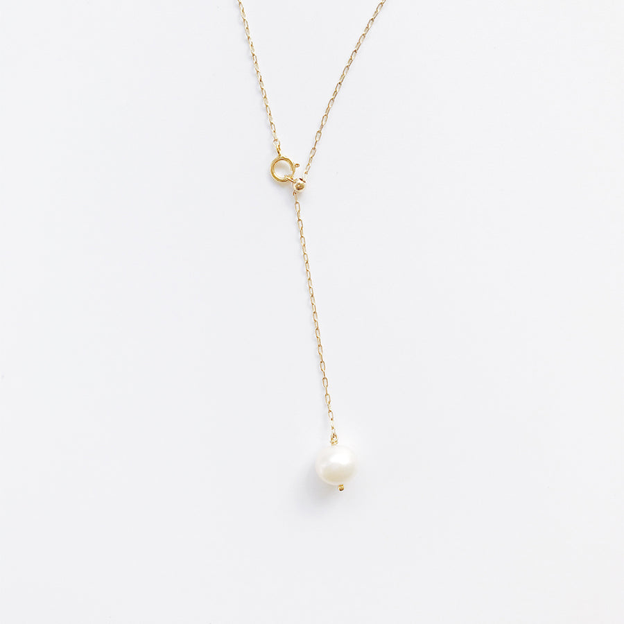 【限時9折】LESIS | White Drop Adjustable N