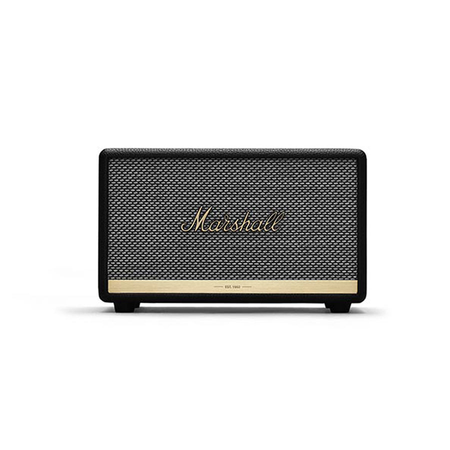 MARSHALL | ACTON II BLUETOOTH 藍芽喇叭-經典黑