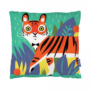 Ohh deer | JUNGLE TIGER叢林老虎抱枕