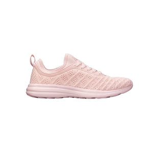 ASPORT_APL TechLoom Phantom Running Shoes女款運動休閒編織跑鞋-嬰兒粉