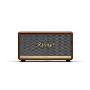 MARSHALL | STANMORE II BLUETOOTH 藍芽喇叭-棕