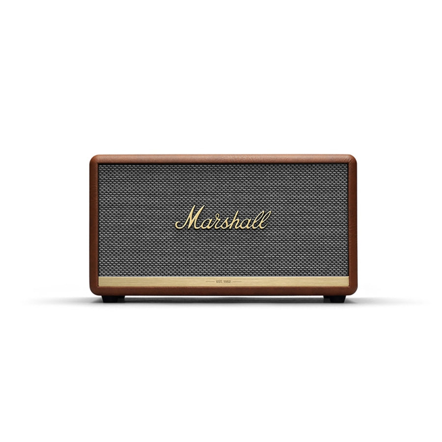 【新款上市】MARSHALL | STANMORE II BLUETOOTH 藍芽喇叭-棕