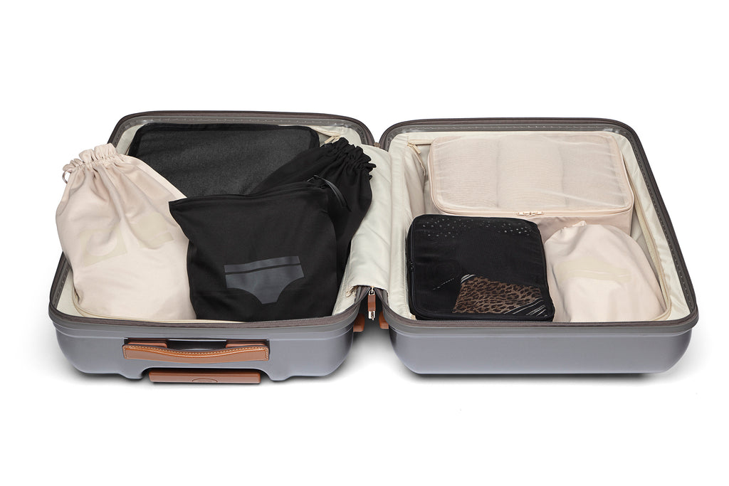 How to Pack Your Suitcase - and loving it!