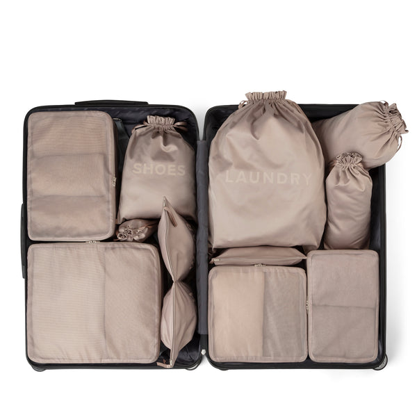 high quality packing cubes