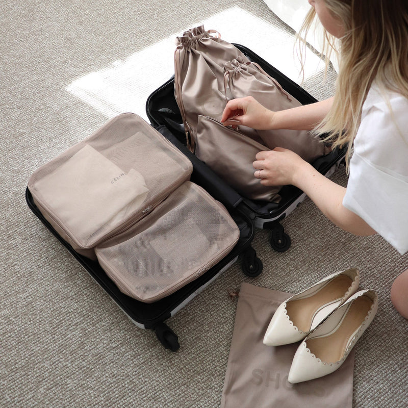 packing tips for hand luggage