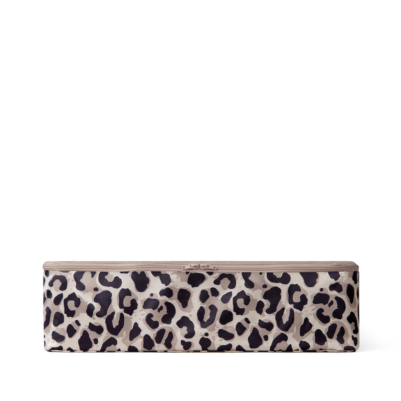 leopard packing cube XL